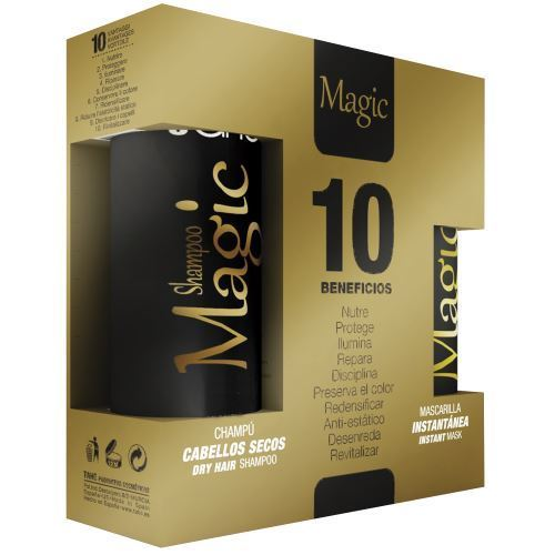 MAGIC PACK SZAMPON+MASKA EFECTO BOTOX TAHE